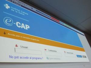 e-CAP