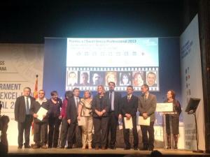 Premiats 2013